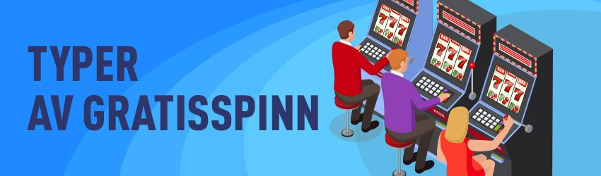 typer av gratisspin-casinopannet.eu
