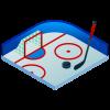 Ishhockey