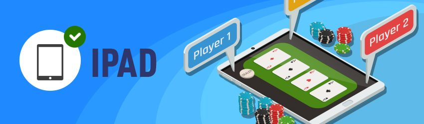 ipad casinoer-casinopannet