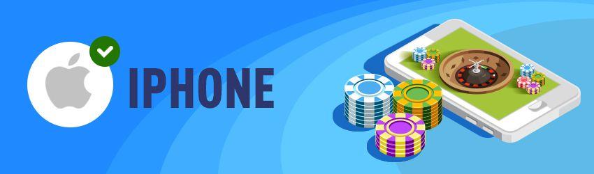 iphone casinoer-casinopannet