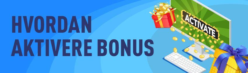 hvordan aktiveres casino bonusene-casinopannet.eu