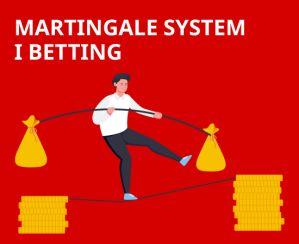Variasjoner av Martingale systemet