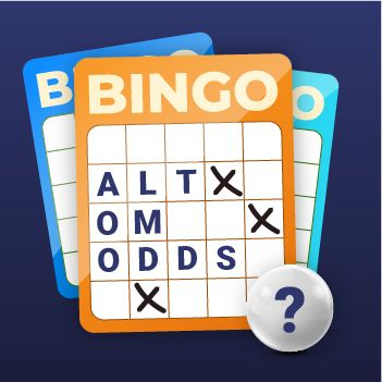 Bingo - Alt om odds, RTP og husets fordeler