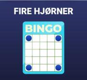 four corner bingo-mønstre