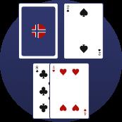 Blackjack - hard 12