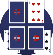 Blackjack - Split kortene