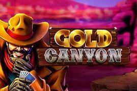 Fakta om spilleautomaten Gold Canyon