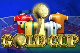 Fakta om spilleautomaten Gold Cup