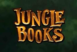 Jungle Books spilleautomat fra Yggdrasil