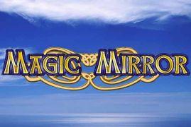 Fakta om spilleautomaten Magic Mirror