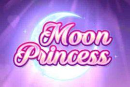 Moon Princess spilleautomat på nett av Play'n GO
