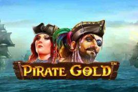 Pirate Gold spilleautomat på nett av Pragmatic Play