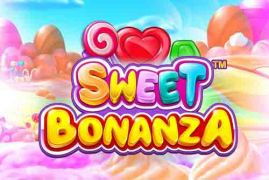 Du vil kunne oppleve gratisspinn og multiplikatorer i Sweet Bonanza av Pragmatic Play.  ### Spillets symboler  I spilleautomaten, som nevnt tidligere, vil du legge merke til symbolene av drops. Det er disse som utbetaler mest. Epler, plommer, vannmeloner, bjørnebær og bananer utbetaler mindre. Symbolet av kjærligheten kan utbetale opptil 2000 kr for 6 stk og gi gratisspinn.  Det mest attraktive symbolet i Sweet Bonanza er regnbuegranaten som kan gi multiplikatorer.  ### Bonusrunder og gratisspinn  Det må dukket opp fire kjærligheter for at du skal få gratisspinn i Sweet Bonanza. Inne i bonusspillet er regnbuegranaten et meget verdifullt symbol, da den kan gi alt fra 2 x til 100 x multiplikatorer på gevinstene dine. Flere 100 x multiplikatorer kan dukke opp hver enkelt spinn.  Du kan bruke funksjonen som dobler sjansene for å få gratisspinn (ved å bruke litt ekstra penger per spinn) eller ved å kjøpe deg inn i bonusspillet for en bestemt sum.
