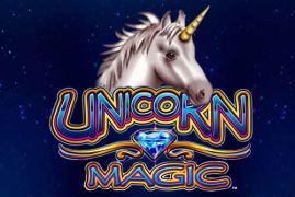 Fakta og figurer i spilleautomaten Unicorn Magic