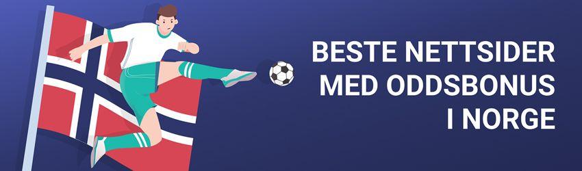beste-nettsider-med-oddsbonus-i-norge